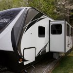 RV Trailer Rental