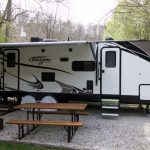 RV Travel Trailer Rentals